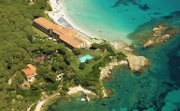 Fertilia Hotel Dei Pini szálloda