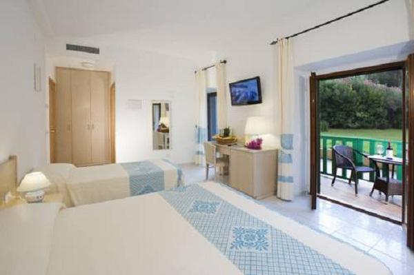 Fertilia Hotel Dei Pini