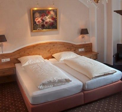 Meiser s Cafe Hotel - szép szoba