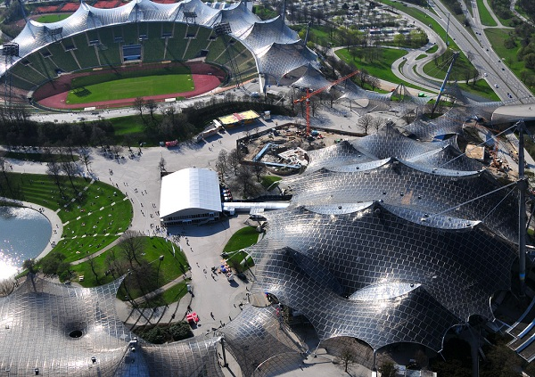 Olimpia, sport park