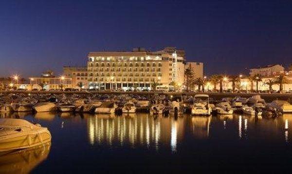 Faro hotel szállás