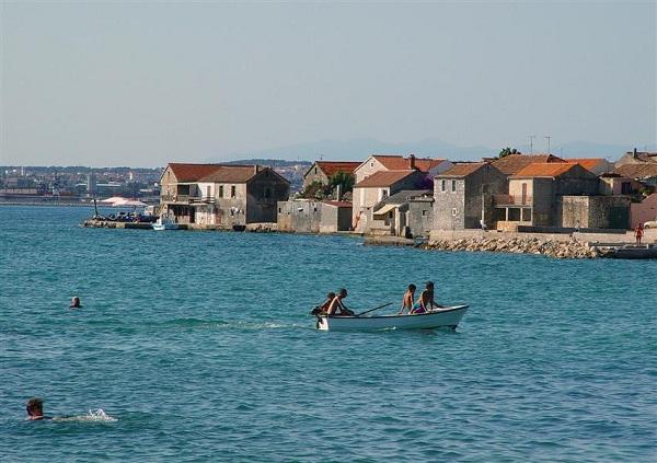 Bibinje Horvátország
