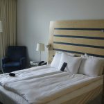 Hilton Copenhagen Airport - 5 ***** standard szoba