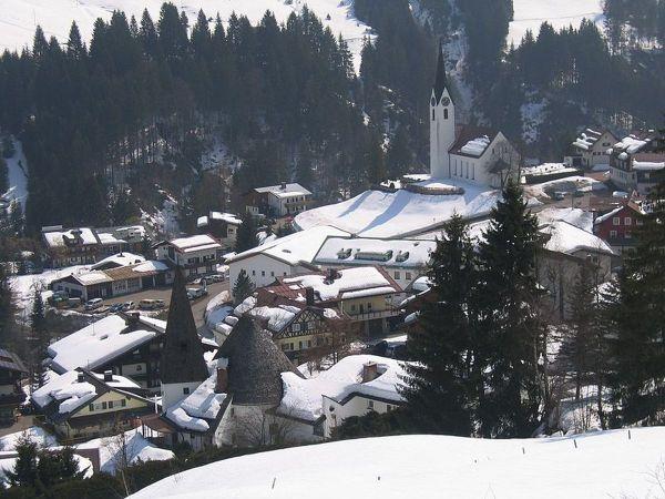 Mittelberg tél