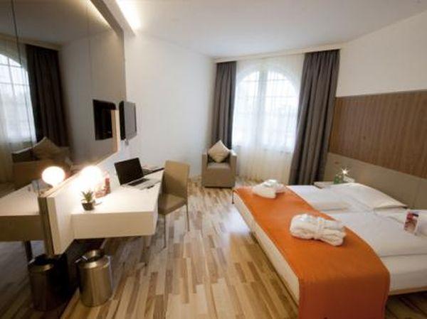 Vösendorf szálloda