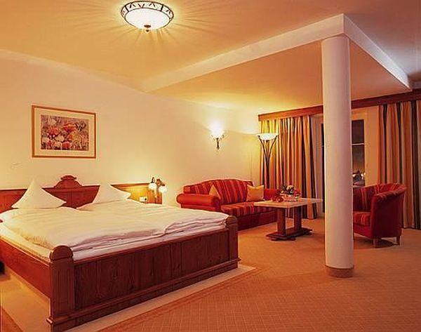 Brixen im Thale szálloda