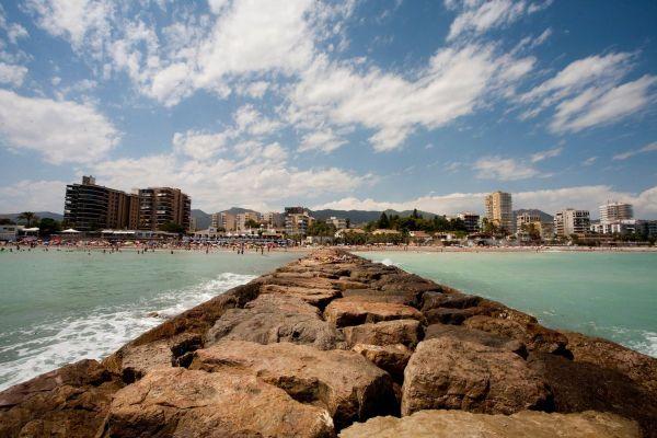Benicassim - Spanyolország
