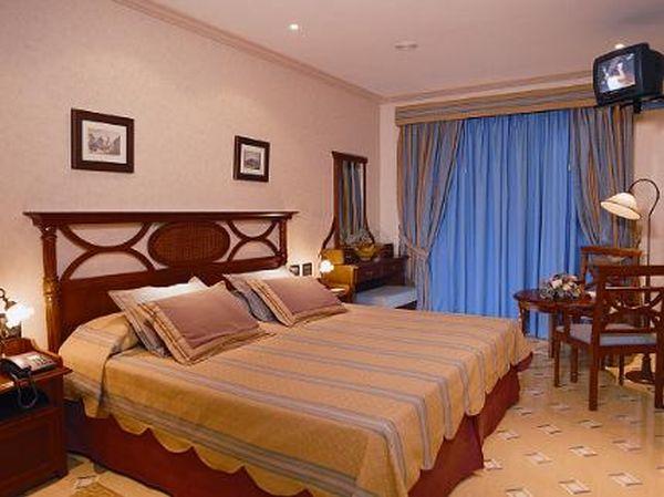 Hotel Reveron Plaza - szoba