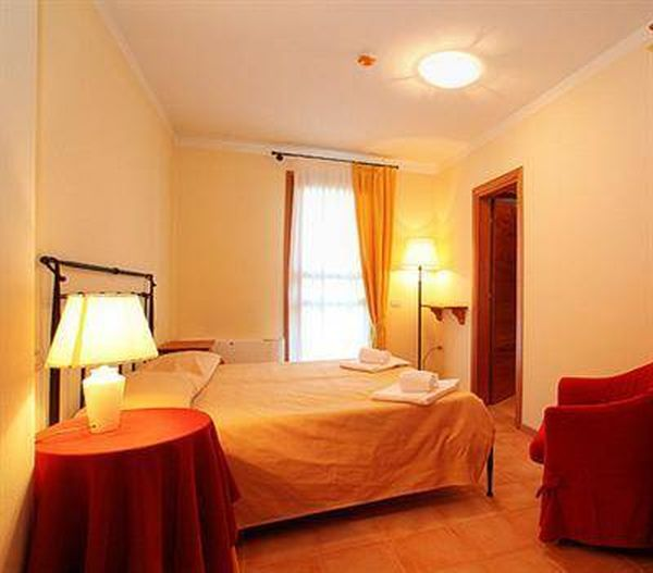 Residence Ca' dei Dogi - szoba