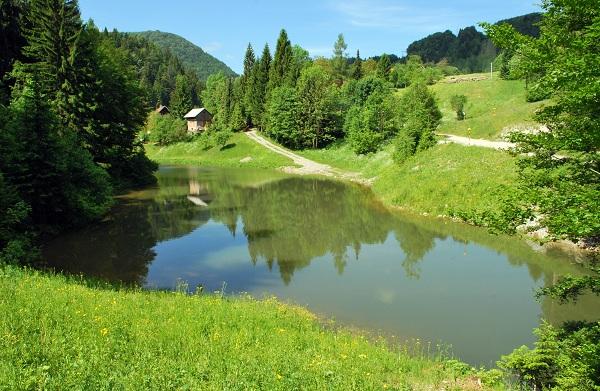 novi goranski turistièki biser