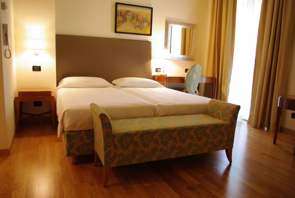 Dependance Lipa - szoba