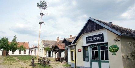 Falumúzeum Mönchhof