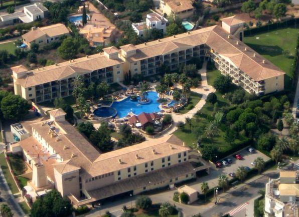 Mallorca Palace