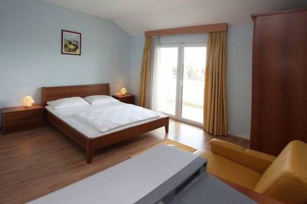 Vila Stafileo - szoba