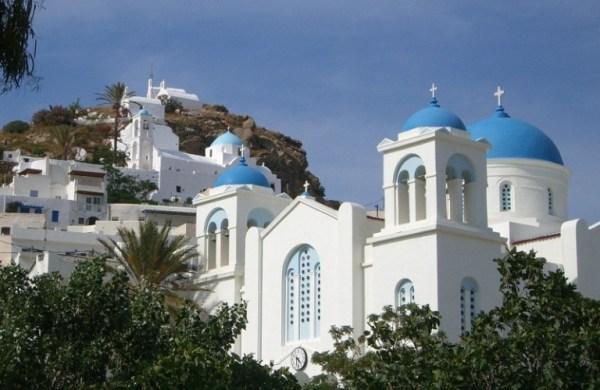Görögország nyaralás fotó