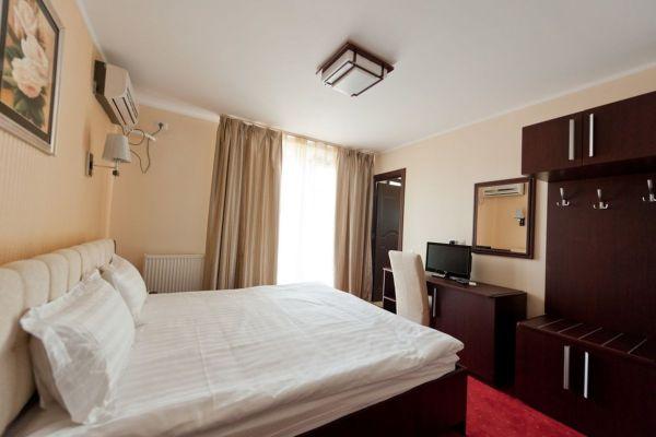 Hotel Mondial - Eforie Nord - szoba