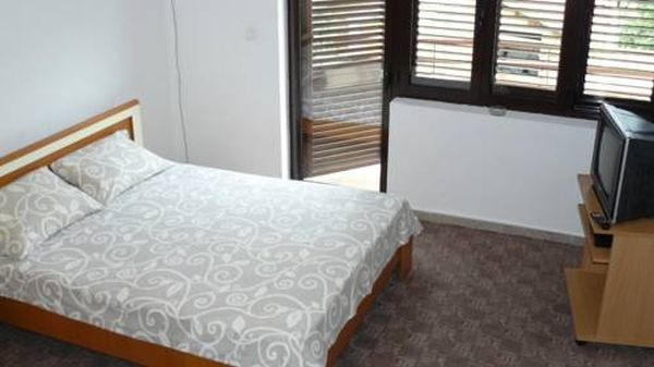 Villa Illyrik - szállás szoba