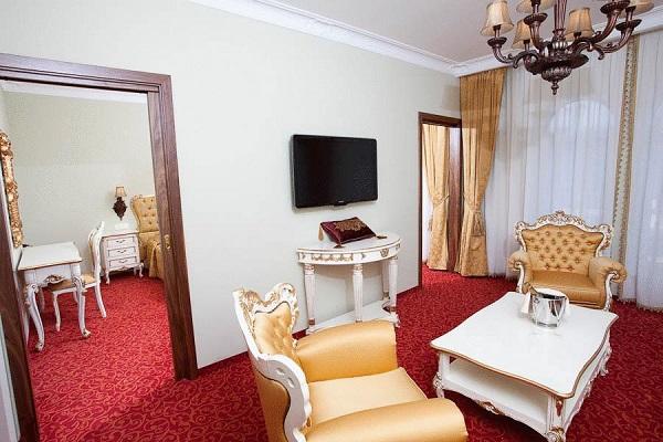 Zgornje Škofije Casino Hotel Carnevale Wellness & Spa