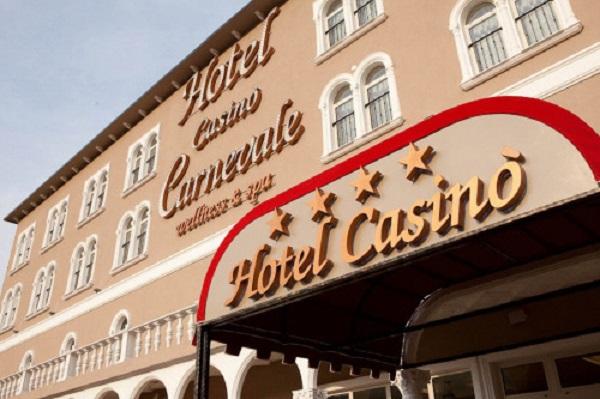 Zgornje Škofije Casino Hotel Carnevale Wellness & Spa2