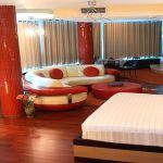 Hotel Vlora International - szoba