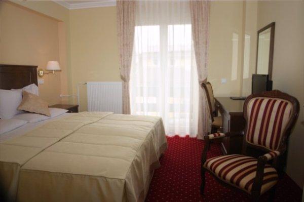 Sport Hotel Manca szoba