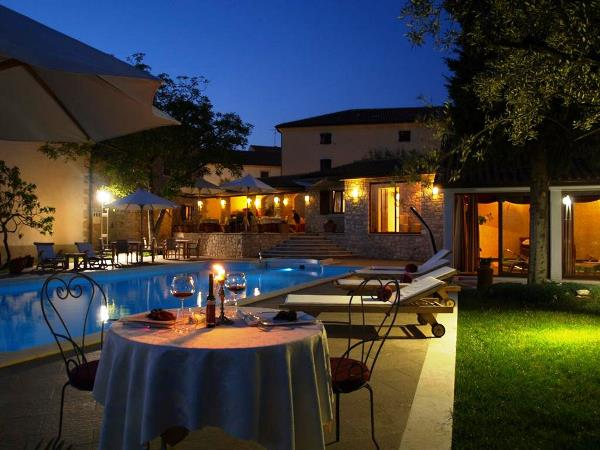 Restaurant San Rocco