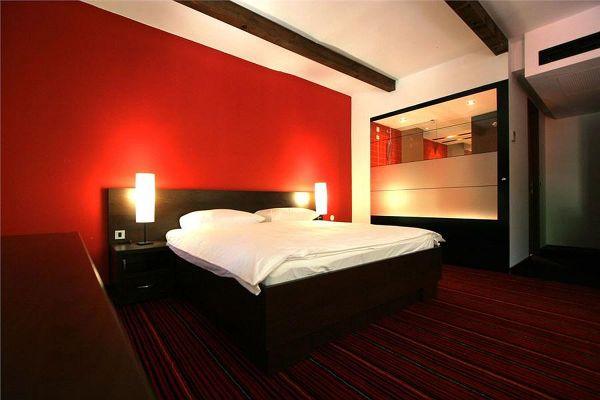 Hotel Villa Donat