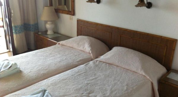 Hotel Maistrali - Szoba