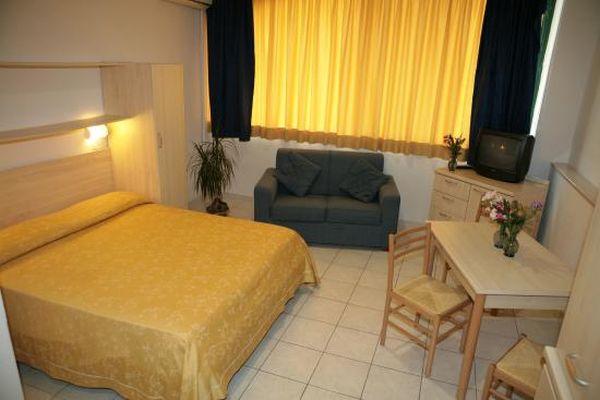 Polena Residence Hotel - Szoba