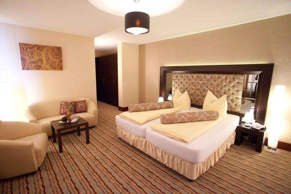 Hotel am Hopfensee - Szoba
