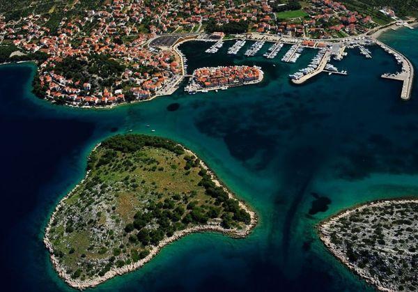 Tribunj - Horvátország