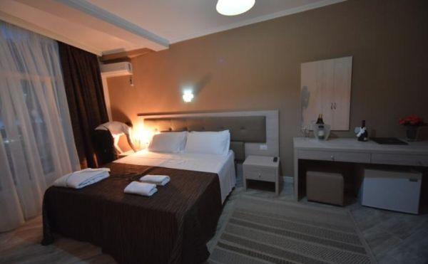 Hotel Klajdi - Szoba