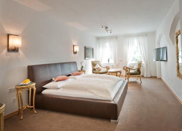 Hotel Forstinger - Szoba