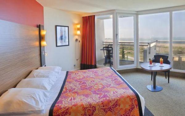 Hotel les bains de Camargue by Thalazur - Szoba