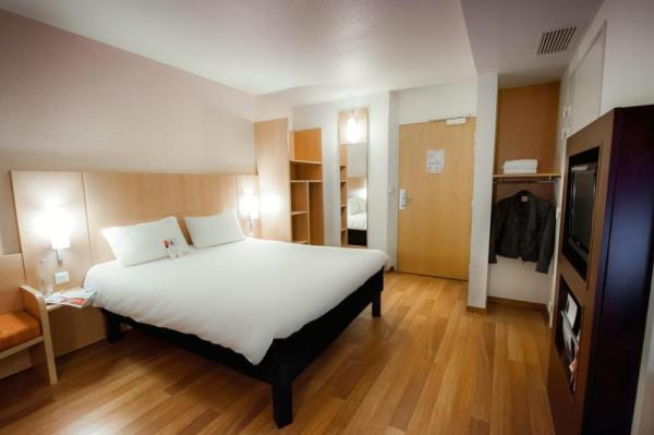 IBIS Hotel szálloda