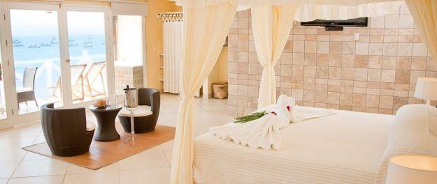 Hotel Grandmare&Bungalows szoba