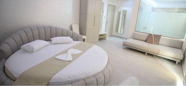 Splendor Hotel & Spa szoba
