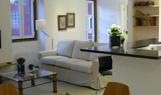 Vila Libania szoba