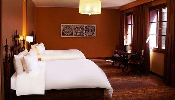 szoba a Hotel Libertadoban