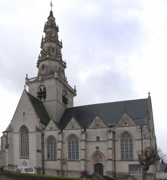 Szent Catharina - Diegem