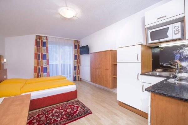 Apartman-üdülőház