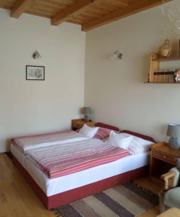 Apartman - kiadó lakás hálószoba