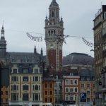 Lille belváros