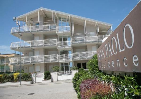 San Paolo Residence apartmanok