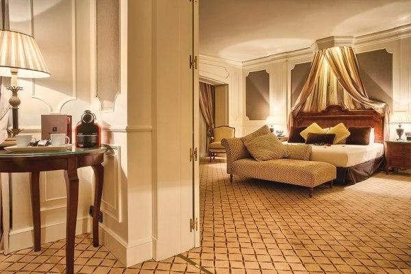 Ulises Hotel 4**** szállás Ceuta