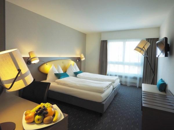 Hotel Holiday Thun - Twin - különágyas