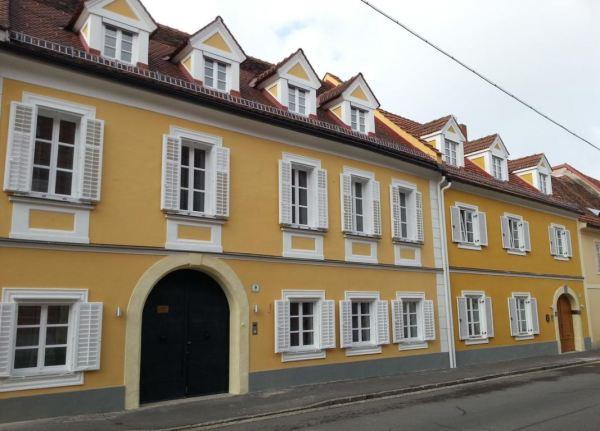 BB Gästehaus Ferk külső