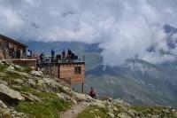 A Le Meije régió (Francia-Alpok)