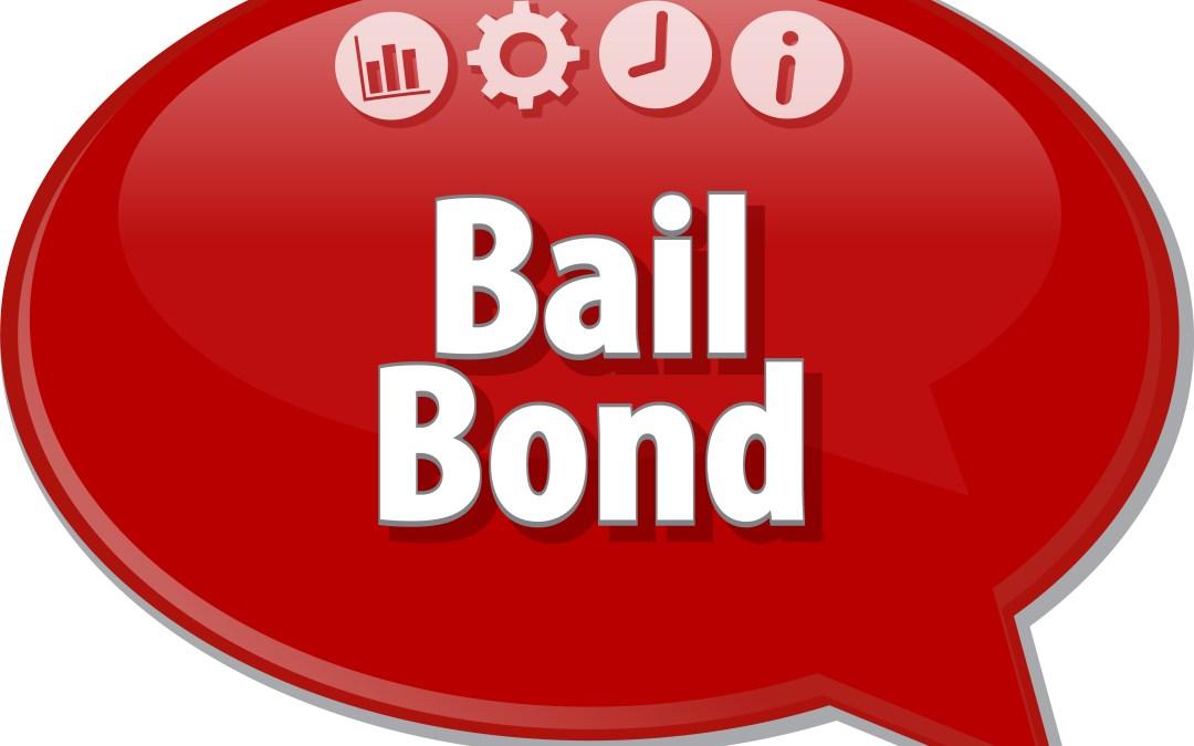 8 Common Bail Bond Terms