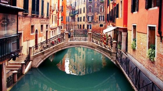 ponti puentes venezia venecia lo mejor le cose belle città